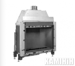 Газовый камин Kalfire G60/48F
