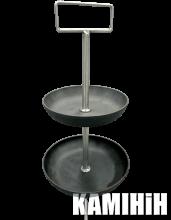 Accessory for Tandoor - roaster bunk
