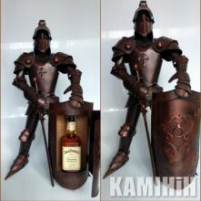 Аксесуар Лицар з баром або сейфом 66 см.