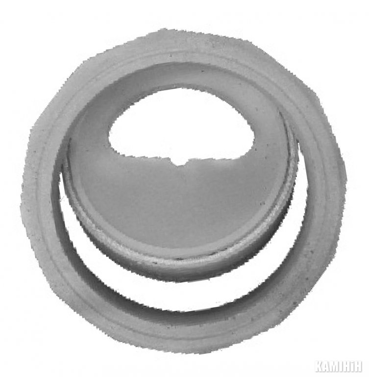 Накопичувальне акумуляційне кільце Hoxter КМС