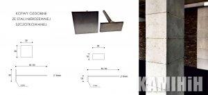 Анкер для монтажа 3D панелей