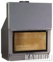 A furnace Atraflam 16/9 1050