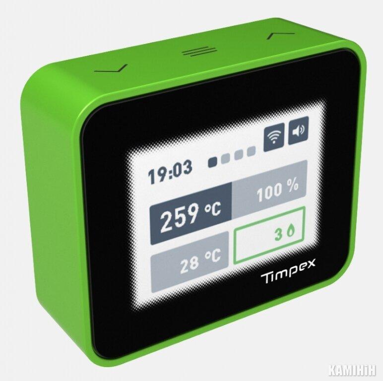 Автоматика для каміна Timpex Reg 150