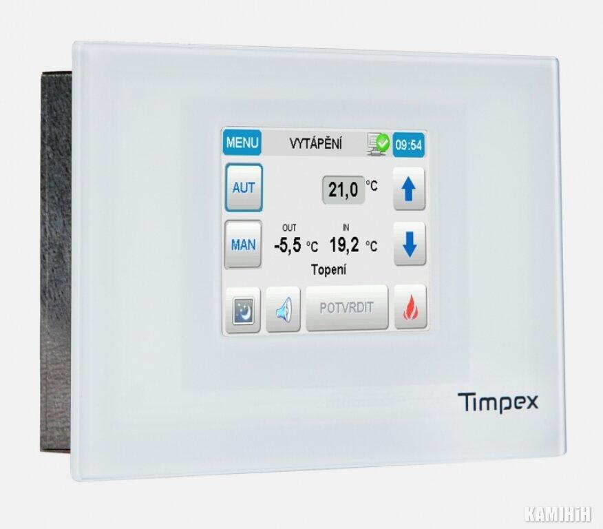 Автоматика для каміна Timpex RegEQ