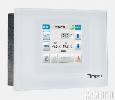 Автоматика для камина Timpex RegEQ
