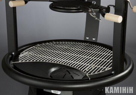 Рещітка для барбекю  Ø 72 см