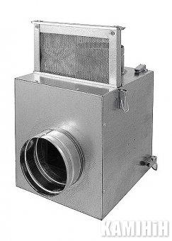 Байпас для вентилятора Darco bAN1 з фільтром і зворотним клапаном