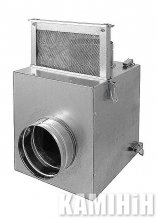 Байпас для вентилятора Darco bAN2 з фільтром і зворотним клапаном