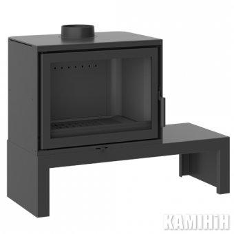 Чавунна піч камін KFD STO iMax 14