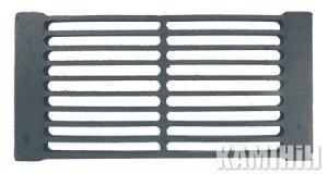 Cast-iron grate HTT 3B