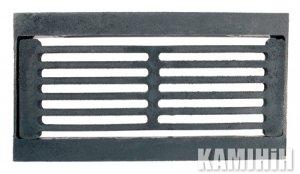 Cast-iron grate HTT 3K