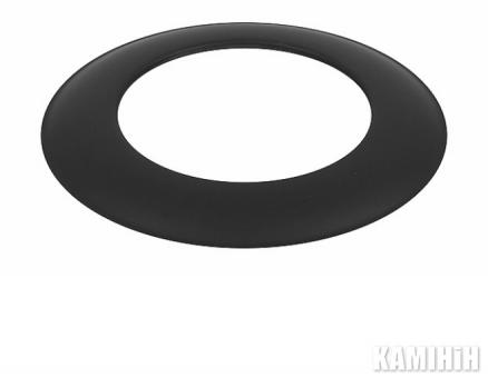 Декоративне кільце ROZ, Ø 120-250