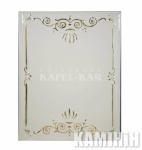 Декорные элементы Kafel-Kar