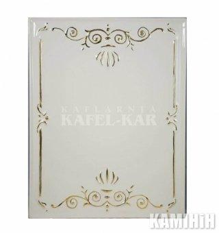 Декорні елементи Kafel-Kar