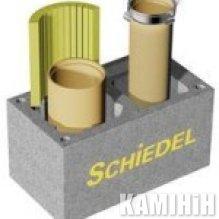 Димохід Schiedel DUAL