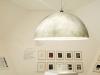 Дизайнерська лампа з зовнішнім покриттям Ø90 см