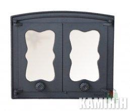 Дверцята чавунні BATUMI 3