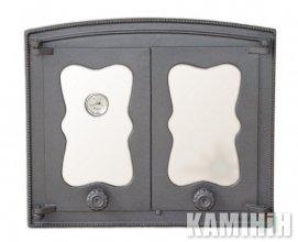 Дверцята чавунні BATUMI 4