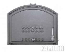 Cast iron door DCHS1