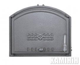 Cast iron door DCHS1