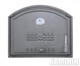 Cast iron door DCHS1T