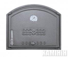 Дверцята чавунні DCHS2T