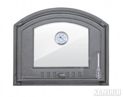 Дверцята чавунні DCHS3T