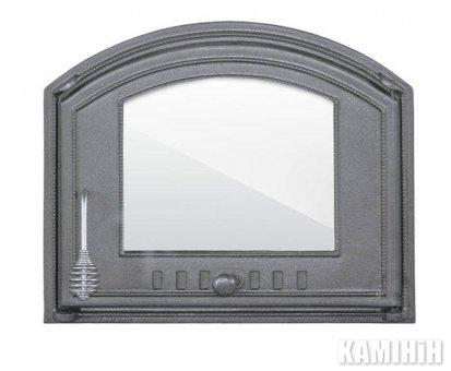 Дверцята чавунні DCHS4