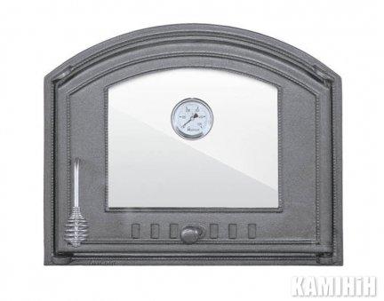 Дверцята чавунні DCHS4T