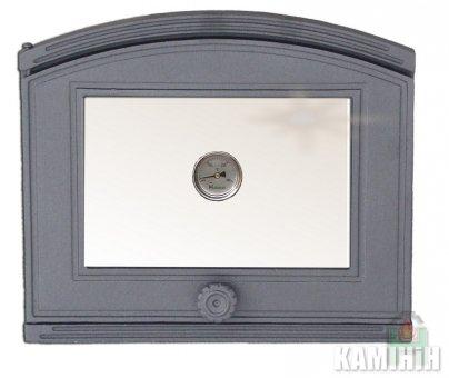 Дверцята чавунні DP1T