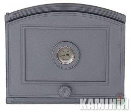 Дверцята чавунні DP3T