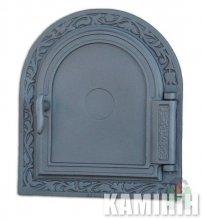 Дверцята чавунні DPK10