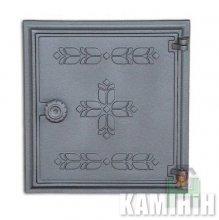 Cast iron door DPK13