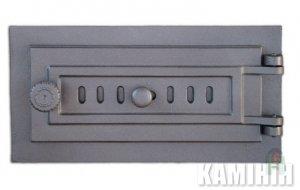 Cast iron door DPK7
