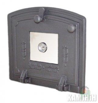 Дверцята чавунні DPZST