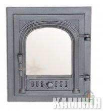 Дверцята чавунні FPG2