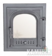 Cast iron door FPG2
