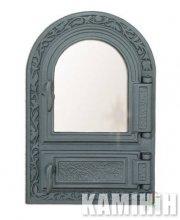 Дверцята чавунні FPM1