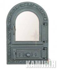 Дверцята чавунні FPM1R