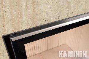 Дверний молдінг 89/45T, нерж. сталь, відкриття ліво/правостороннє