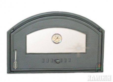 Дверцята чавунні DCHD4T