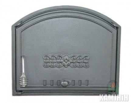 Дверцята чавунні DCHS2