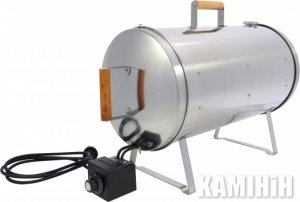 Электрическая коптильная печь Muurikka 1100 Вт NEW