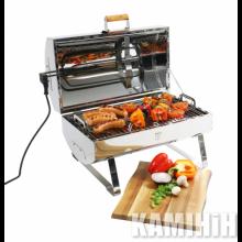Электрическая коптильная печь Muurikka 1200 Вт Nokkela