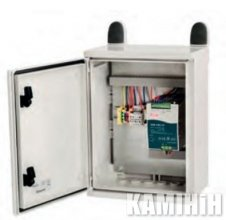 Електрична шафа живлення Darco з потужністю для підключення 480 W