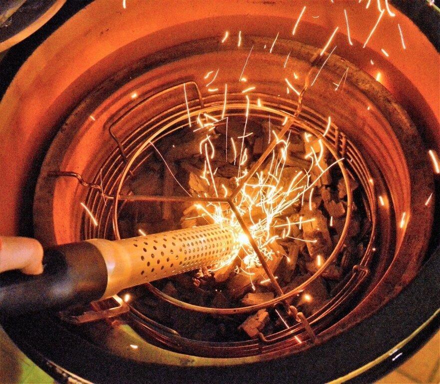 Електро розпалювач MONO Lighter