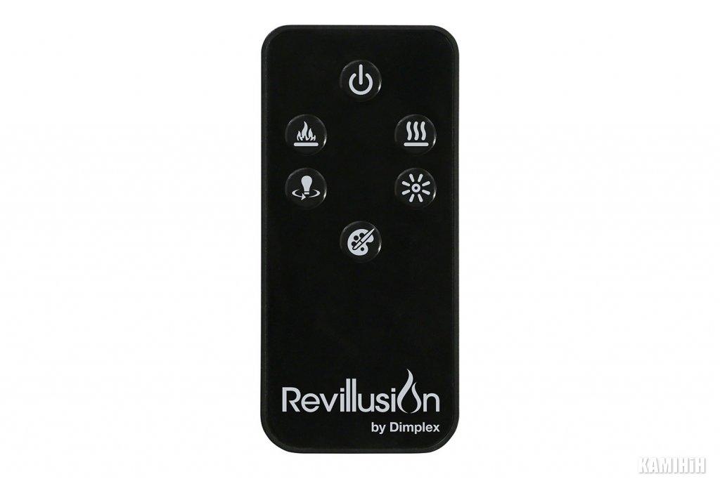 Електрокамін Dimplex Revillusion 25