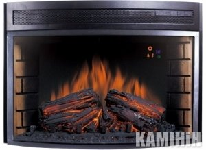 The Royal Flame electric fireplace Panoramic 28 LED FX