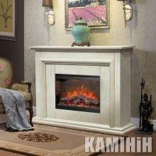 Electric fireplace Sfinks