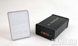 Електронна система контроля горіння ABRA 6.1 NEW